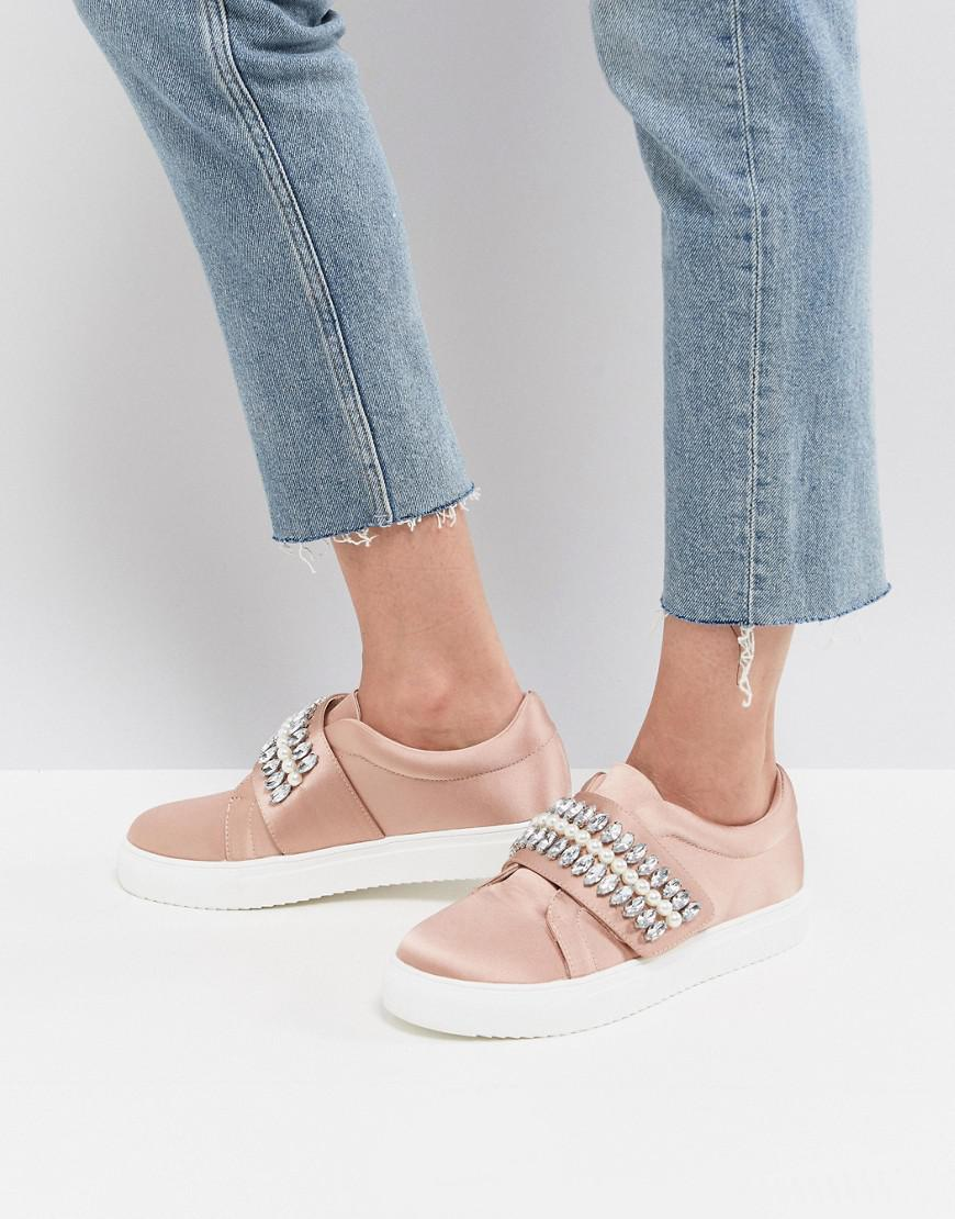 DARLA Embellished Trainers official site sale online good selling sale online discount for cheap sale genuine Nflw9ITY