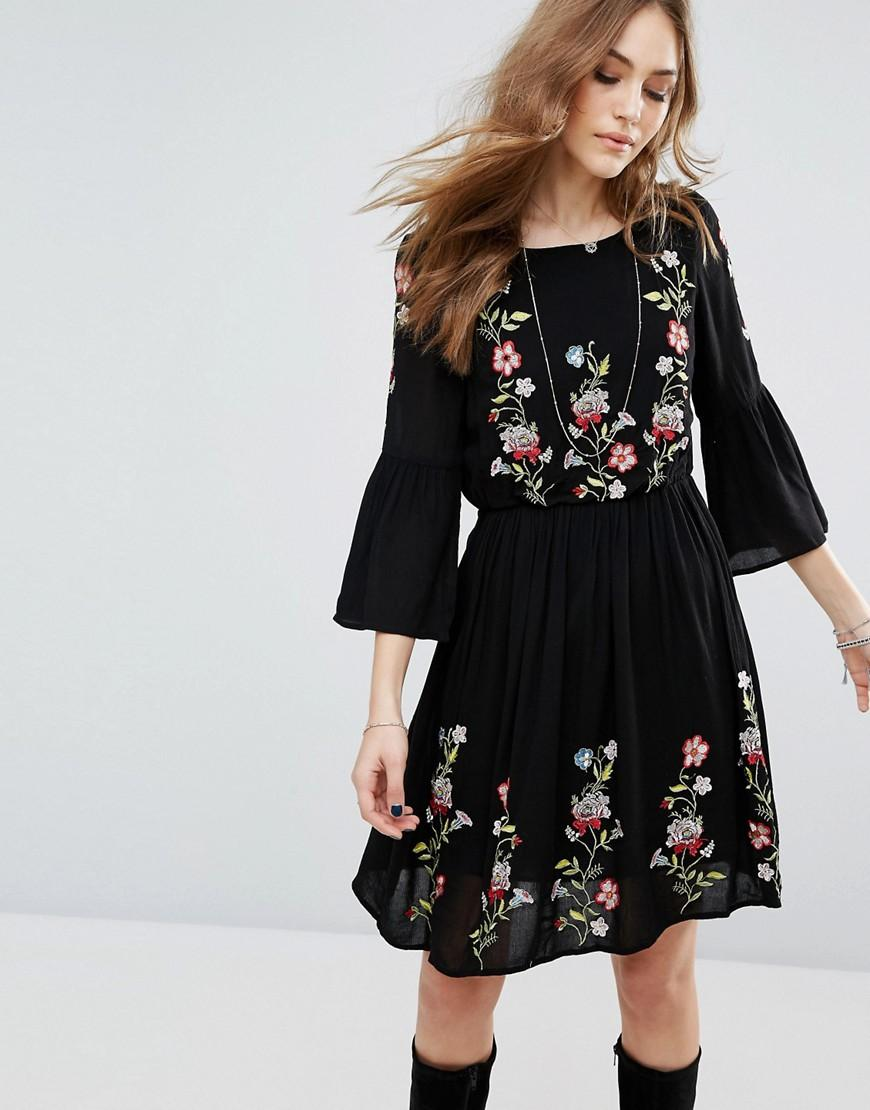 size 40 03a65 16dbf Vero Moda Kleider Sale. vero moda maxi dress online shop ...