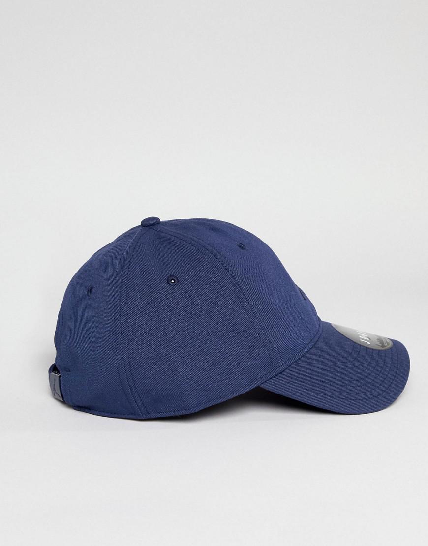 6609a627c5f Nike Nike Jumpman Floppy Cap In Navy 847143-410 in Blue for Men - Lyst