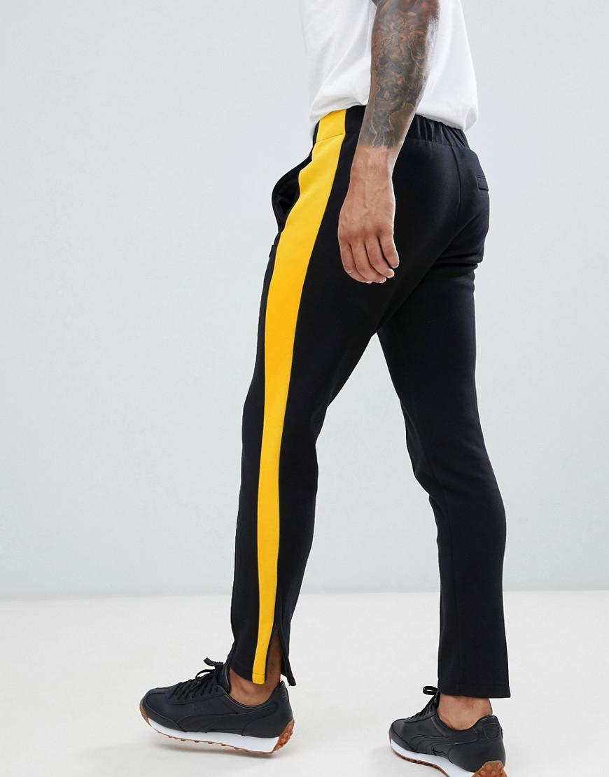 33598a07e6b4 PUMA Spezial joggers In Yellow 57722201 in Yellow for Men - Lyst