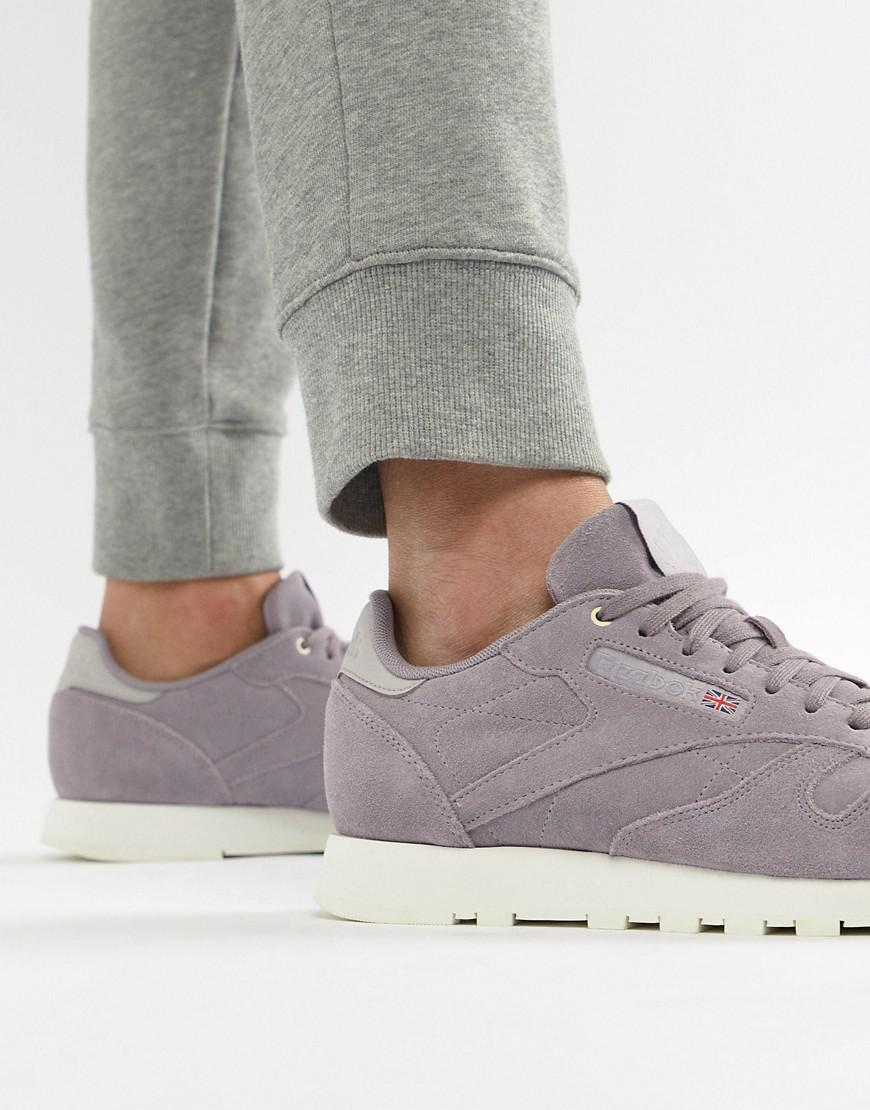 Gallery. Previously sold at  ASOS · Women s Reebok Classic Leather ... 32d481cb6