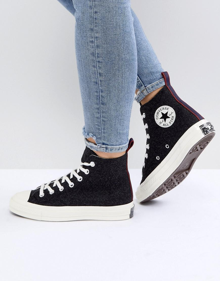 cheap sale reliable Converse Chuck Taylor All Star '70 High Top Trainers In Black free shipping 2015 new fashion Style online vANZt2xo