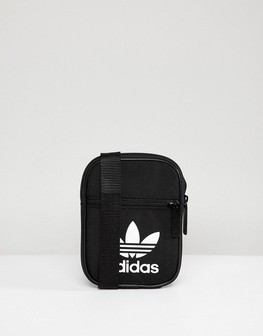 Adidas Black Sling Backpack- Fenix Toulouse Handball 0a346d2509a5d
