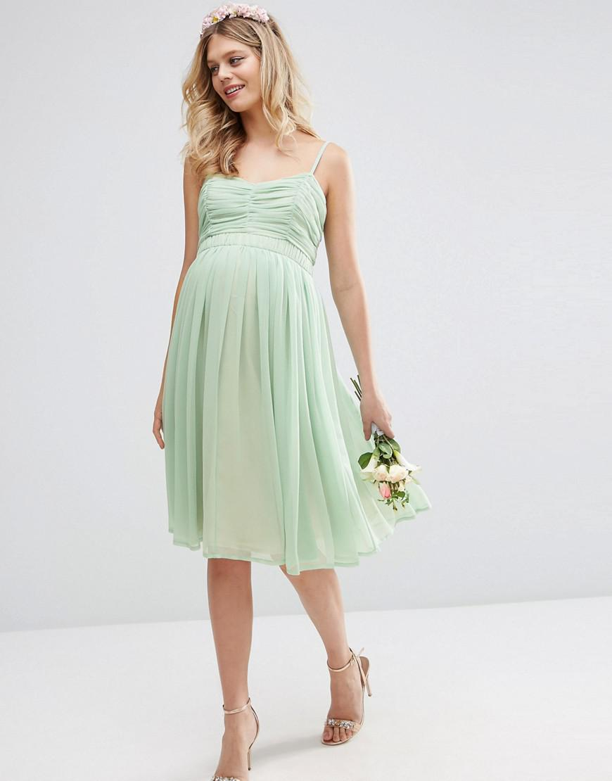 2def229f4d363 Gallery. Previously sold at: ASOS · Women's Bandeau Dresses