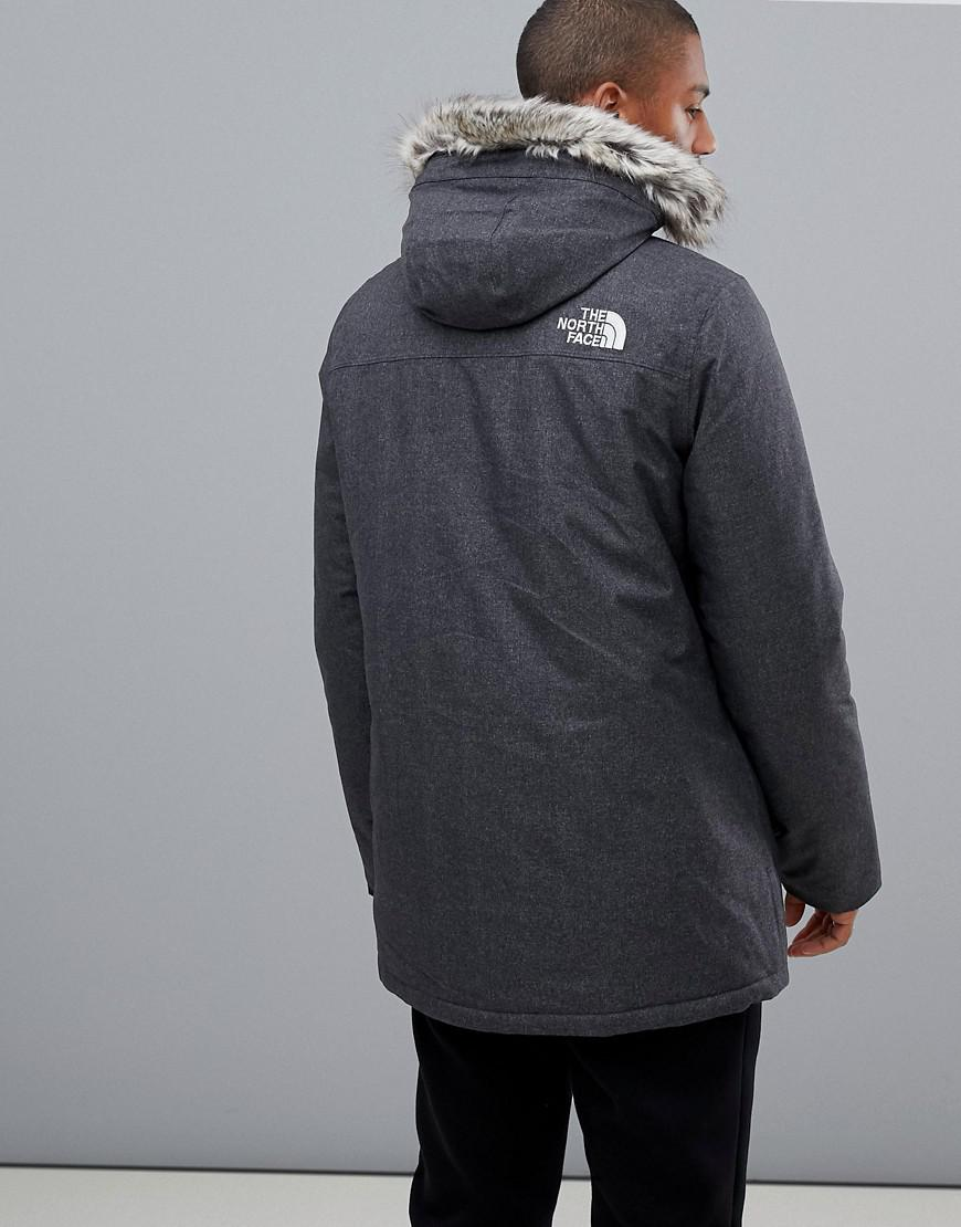 b5f277e541 Lyst - The North Face Zaneck Jacket In Gray in Gray for Men