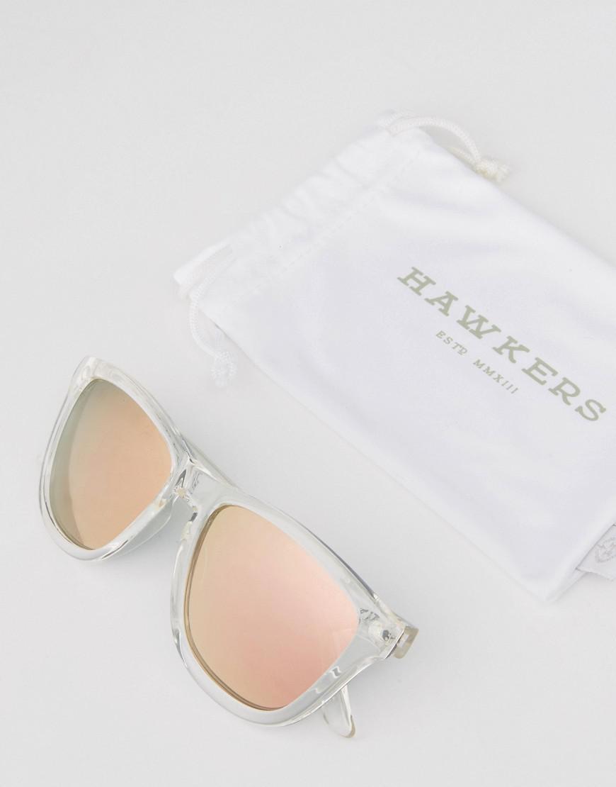 Lyst - One Hawkers Sunglasses pour homme en coloris Rose 899afd0eb573