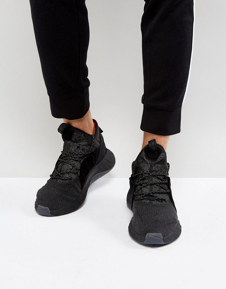Adidas Originals Tubular Rise Trainers In for Negro By3557 in Negro for In f18aeb