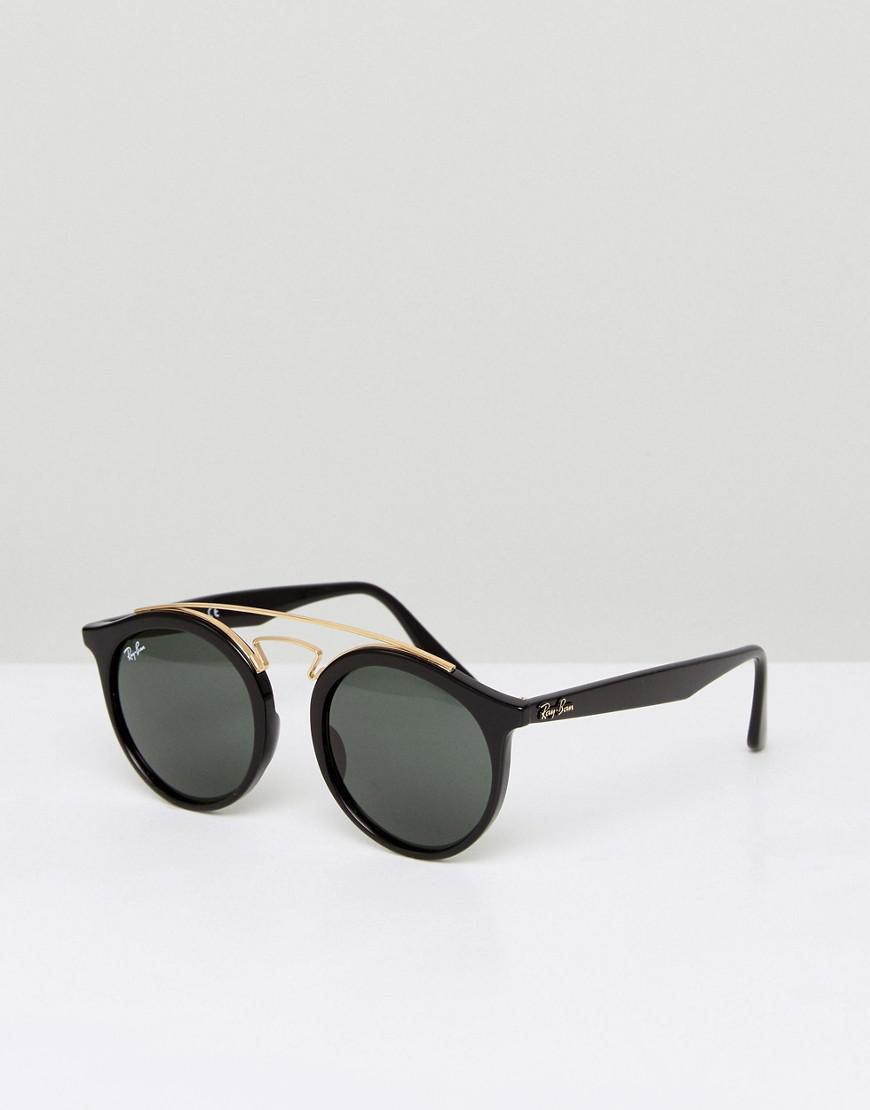 store ray ban round metal zilver bullet 9598e 0faaf rh luizabarroso com
