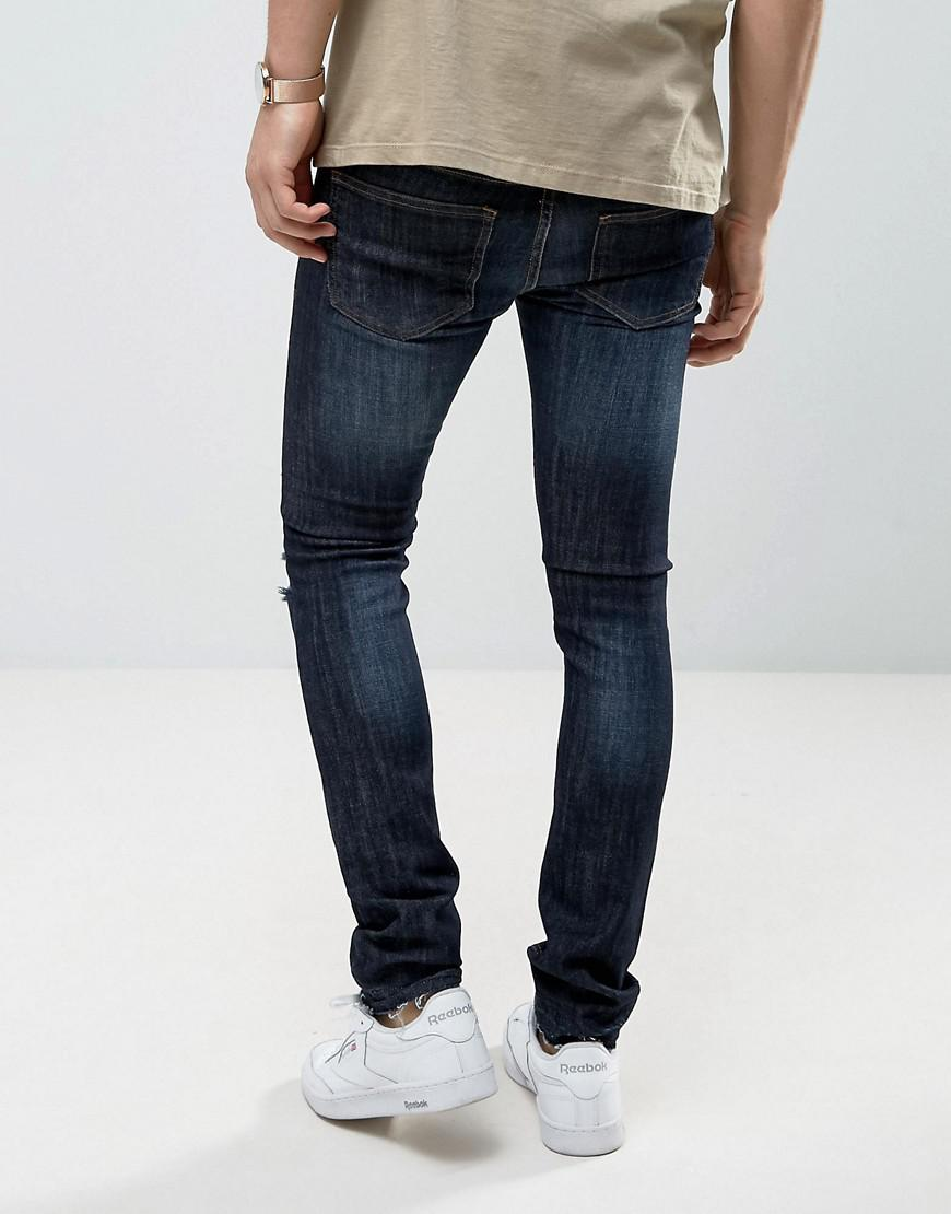 Loyalty and Faith Manchester Skinny Jean with Unrolled Hem in Mid Wash - Blue Loyalty & Faith Buy Cheap Latest Collections Best Seller Online Cheap Sale Footlocker Finishline Cheap Sale Lowest Price dETyruslY