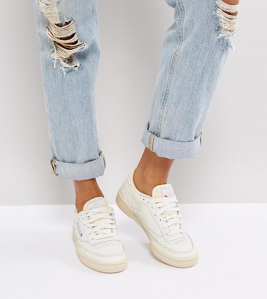 2d125a4bce20 Gallery. Previously sold at  ASOS · Women s Reebok Classic ...