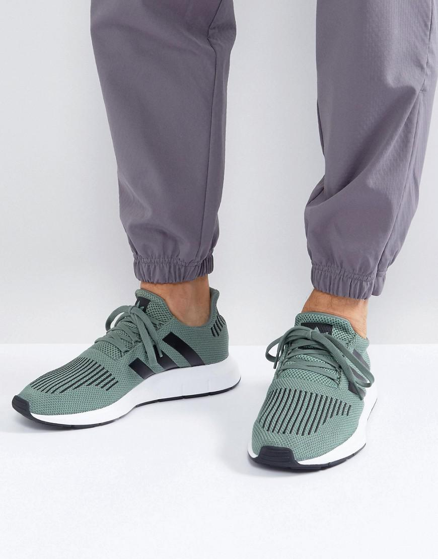 classic fit a142f 36fc7 Gallery. Previously sold at  ASOS · Men s Running Trainers ...