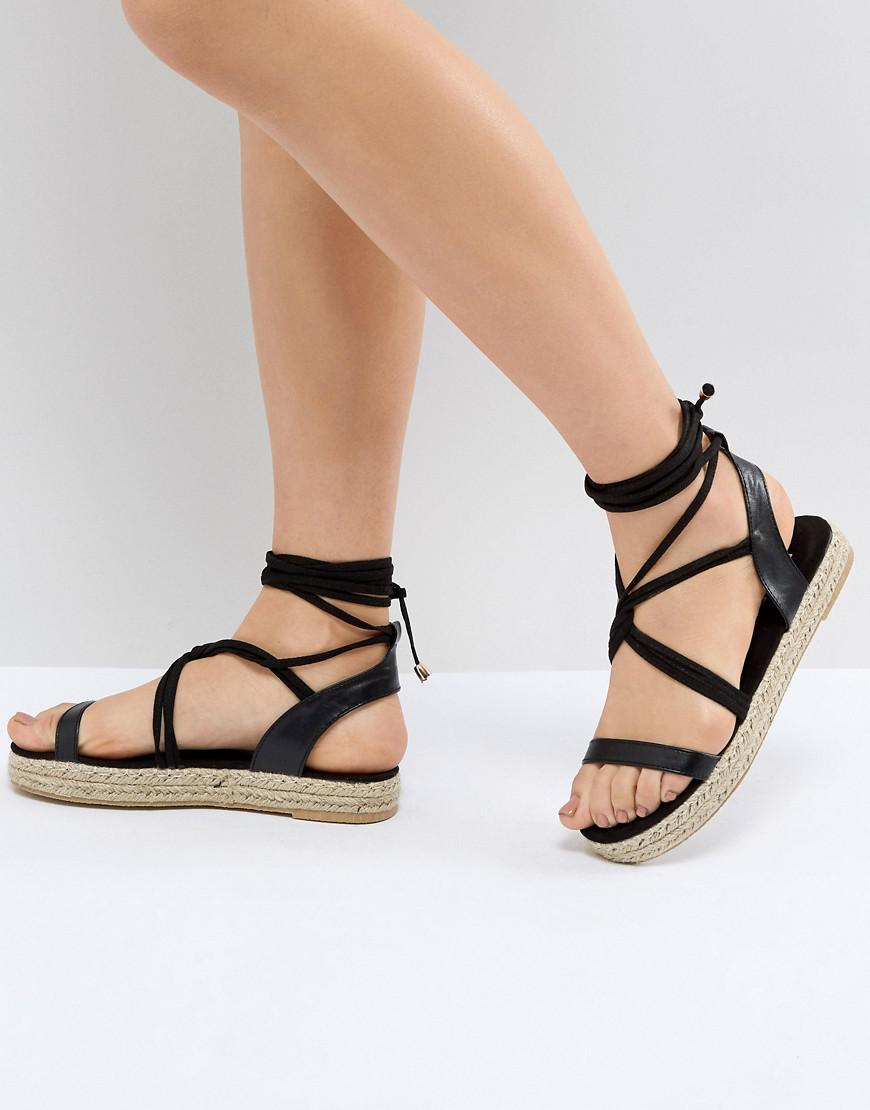 Pieces Espadrille Sandal sale 100% guaranteed clearance big sale free shipping excellent 5a5vqyOKa