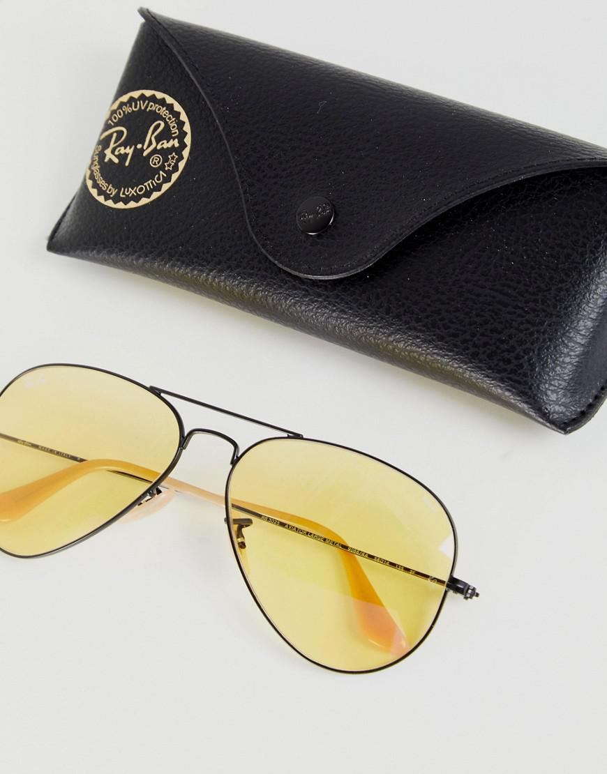 5305b1c20e2 Gallery. Previously sold at  ASOS · Men s Tinted Sunglasses Men s Ray Ban  ...