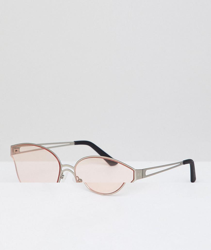 3d3dceb97299f3 Lyst - Omnia Hawkers Sunglasses pour homme en coloris Rose
