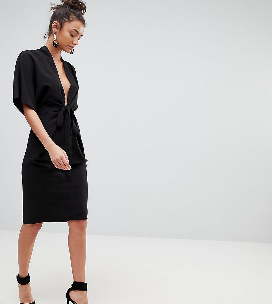9bfab885f504 asos-black-Obi-Wrap-Midi-Dress-With-Kimono-Sleeves.jpeg