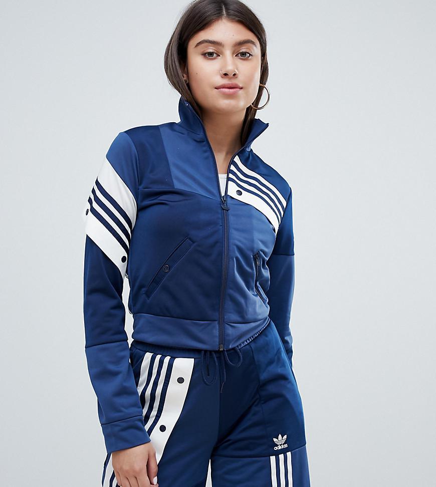 01b9ce082e01 Lyst - adidas Originals X Danielle Cathari Deconstructed Track Top ...