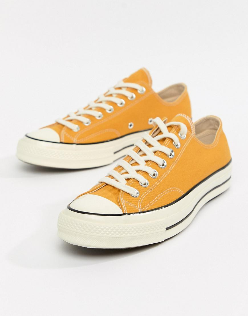 b9c39867fcb8 Converse All Star Ox 70 S R in Yellow for Men - Save 8% - Lyst