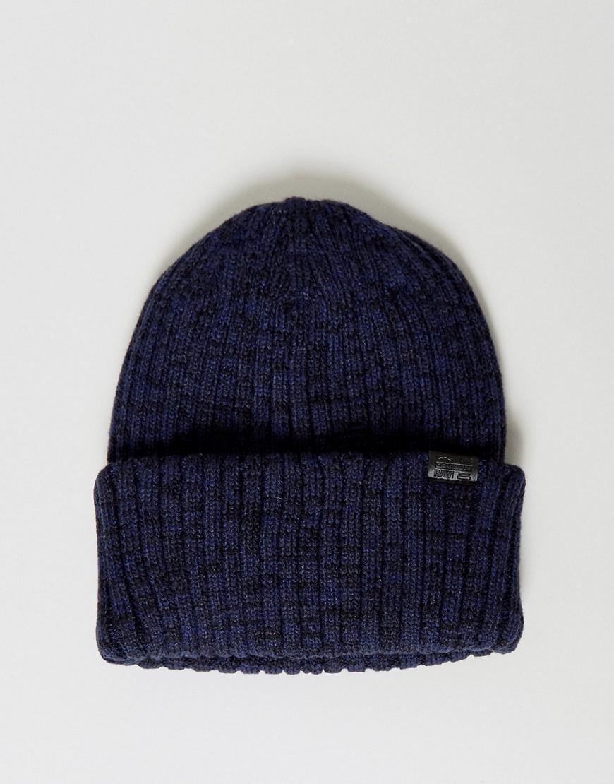 9d205c19ded70 Coffret-cadeau avec bonnet, écharpe et gants G-Star RAW pour homme ...