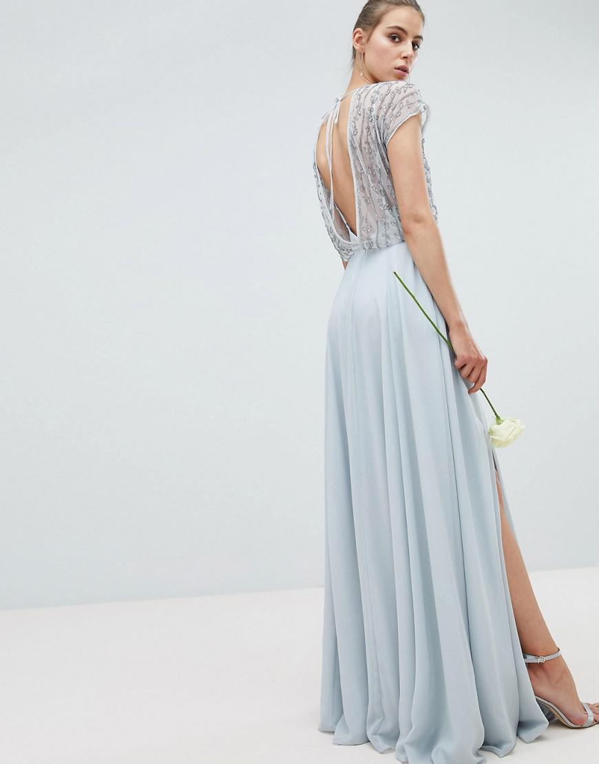 Perfect Party Dress Asos Component - All Wedding Dresses ...
