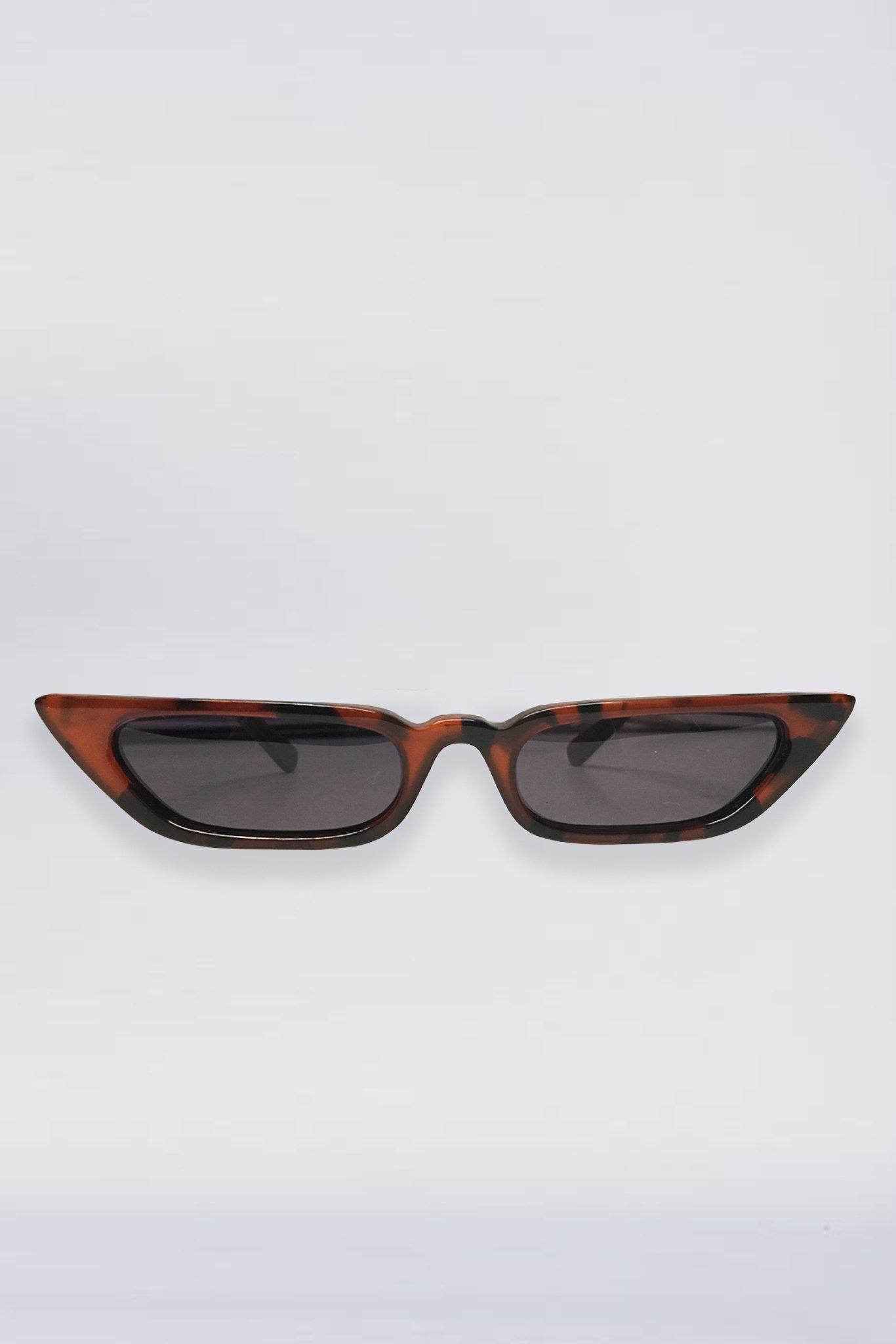 36fb775cac Lyst - Haight Tortoise Sunglasses