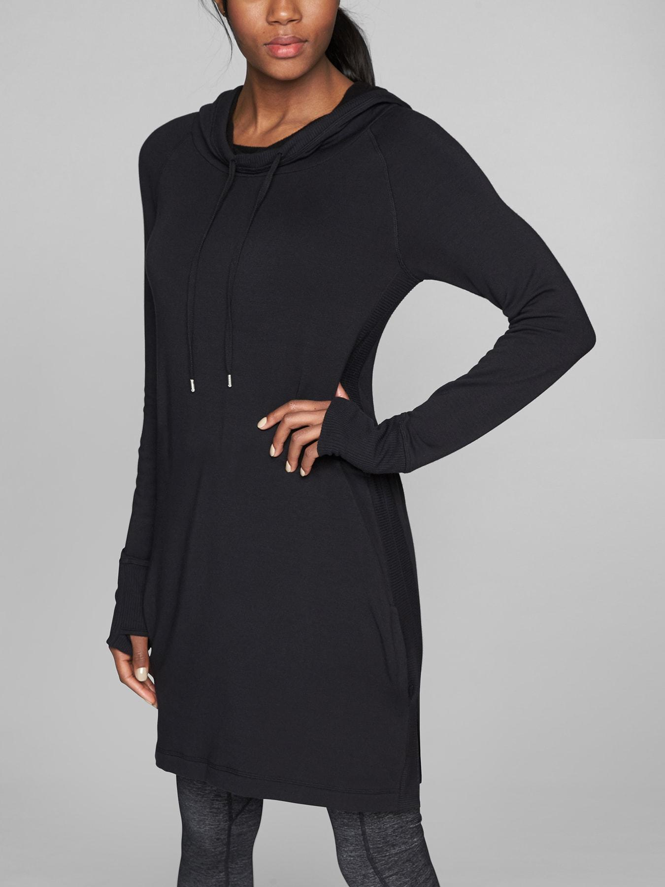 f2790ba9ca4df Gallery. Previously sold at  Athleta · Women s Shirt Dresses ...