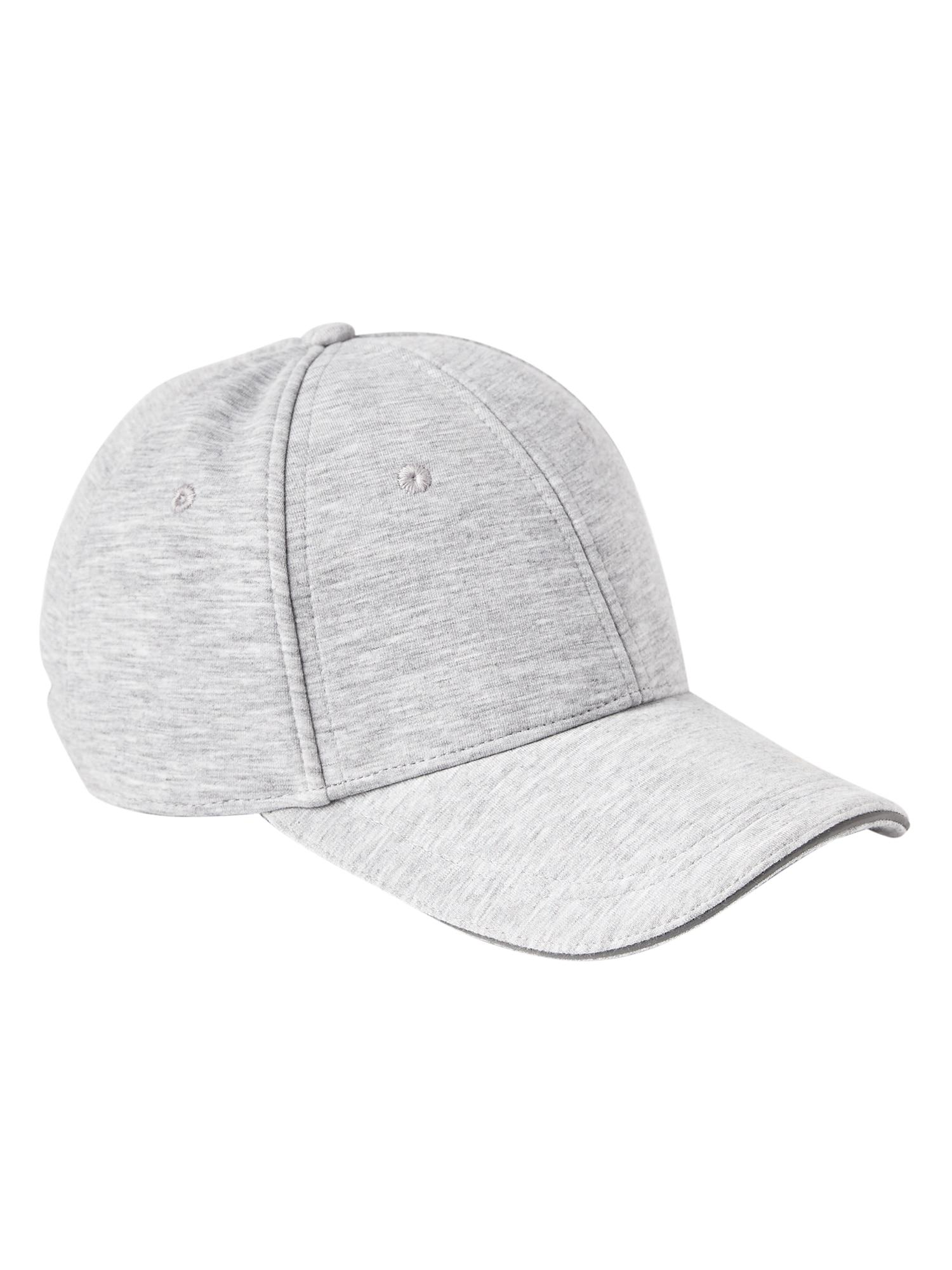 Lyst - Athleta Everyday Cap in Gray ef9ba47ecba