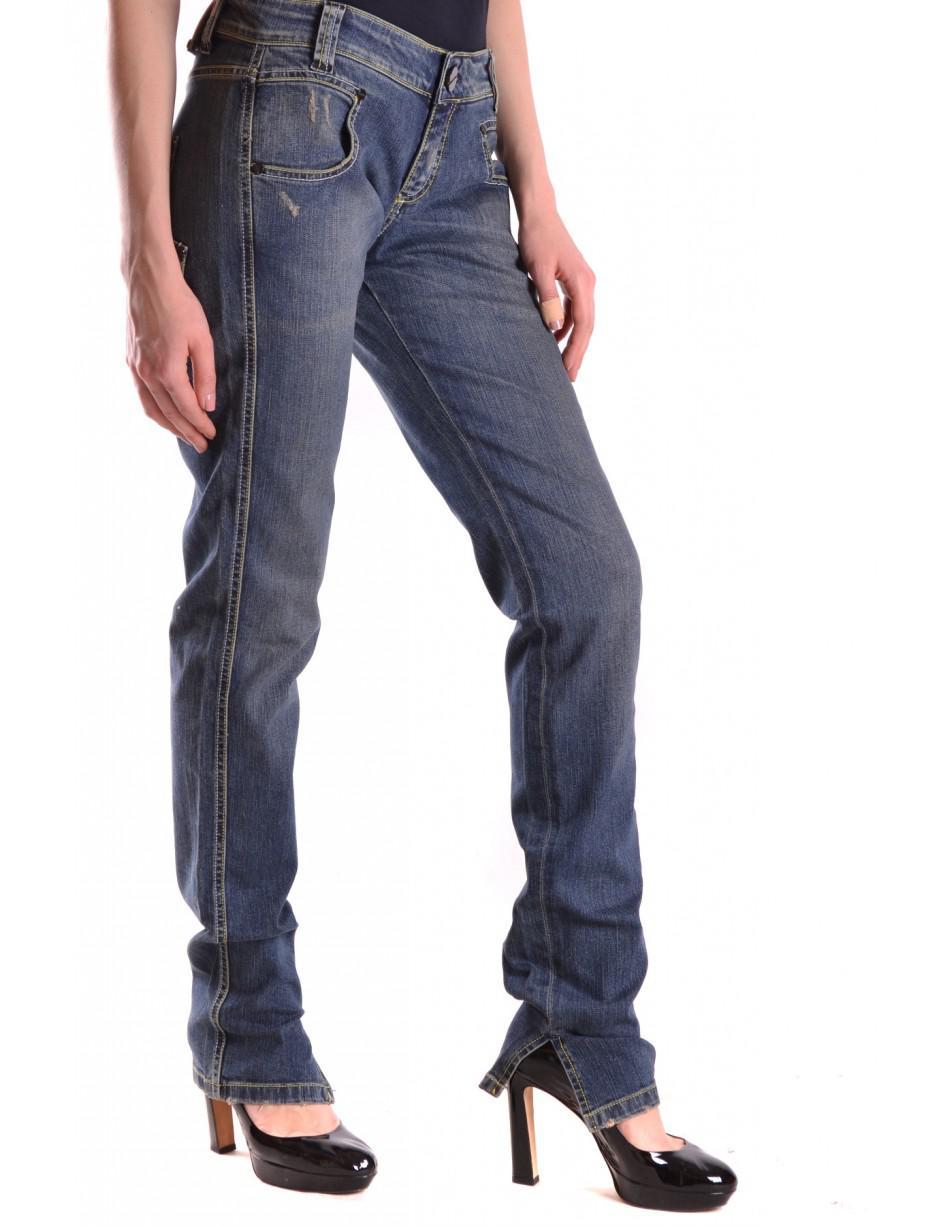 2e264333281 Pinko Jeans in Blue - Lyst