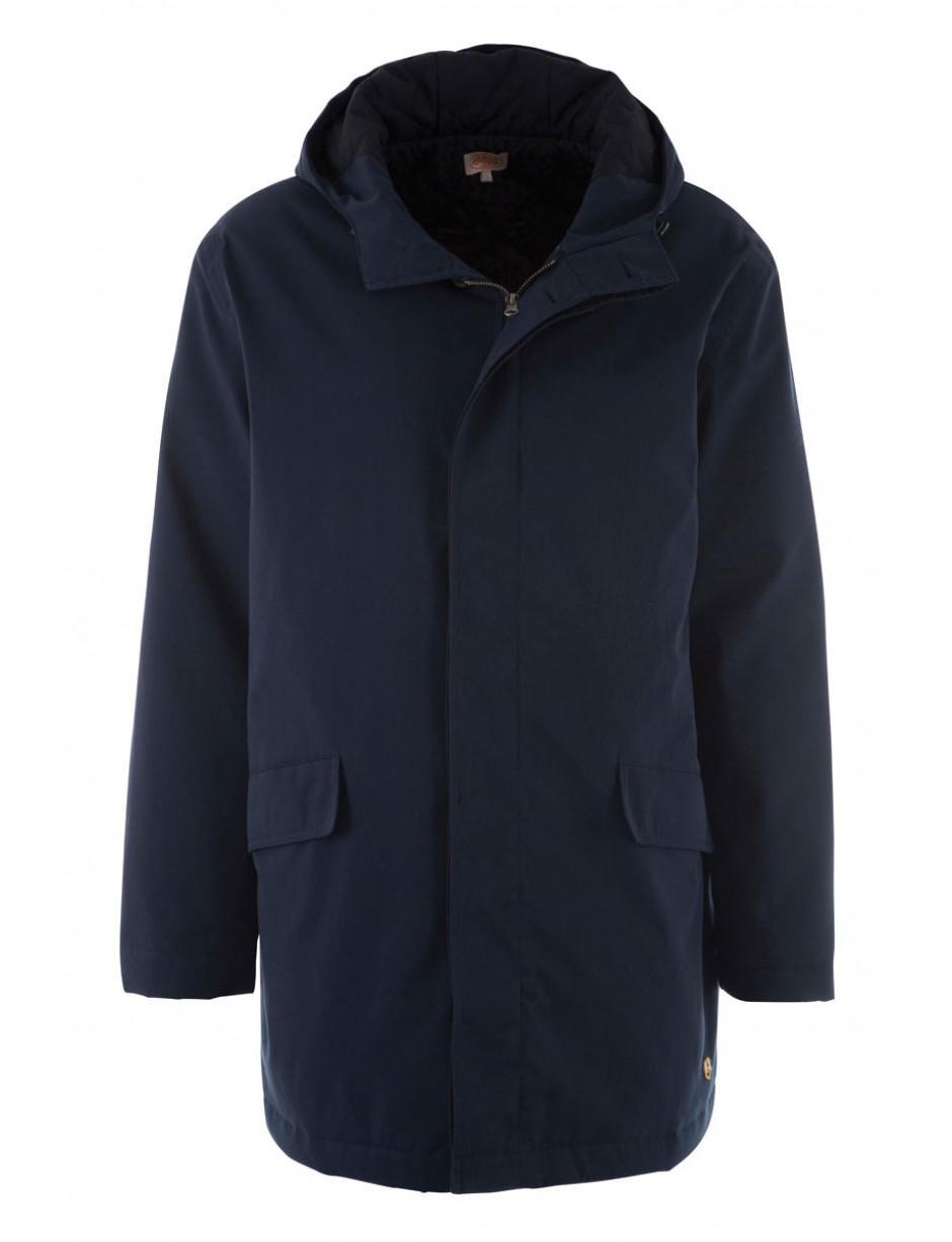 9131b6c31d1 Armor Lux Men's Heritage Parka Jacket in Blue for Men - Lyst
