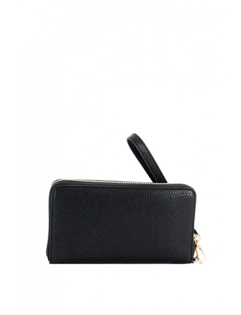 fa8586b8f258 MICHAEL Michael Kors Wallet in Black - Lyst