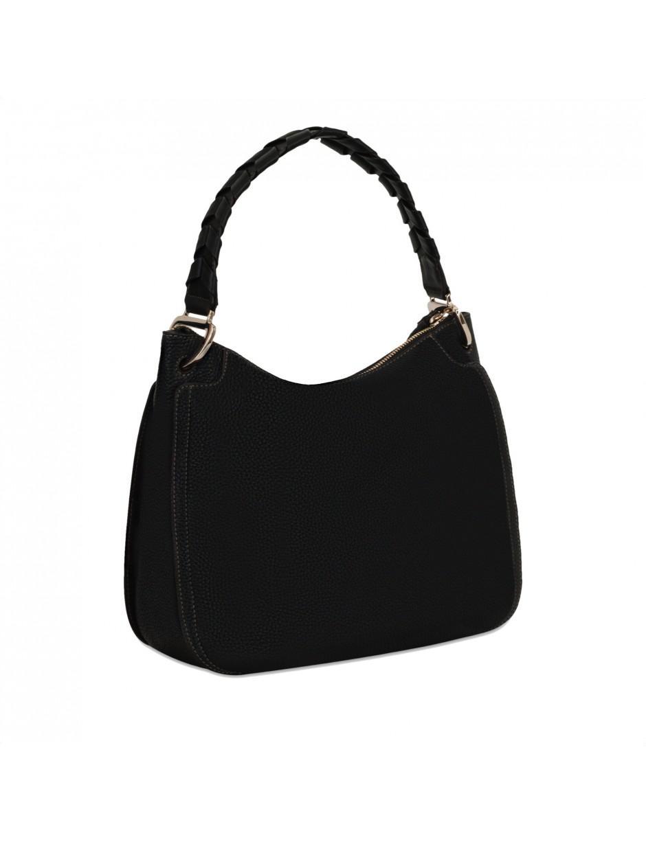 a537c0312cb4 Lyst - Furla Shoulder Bag In Black in Black