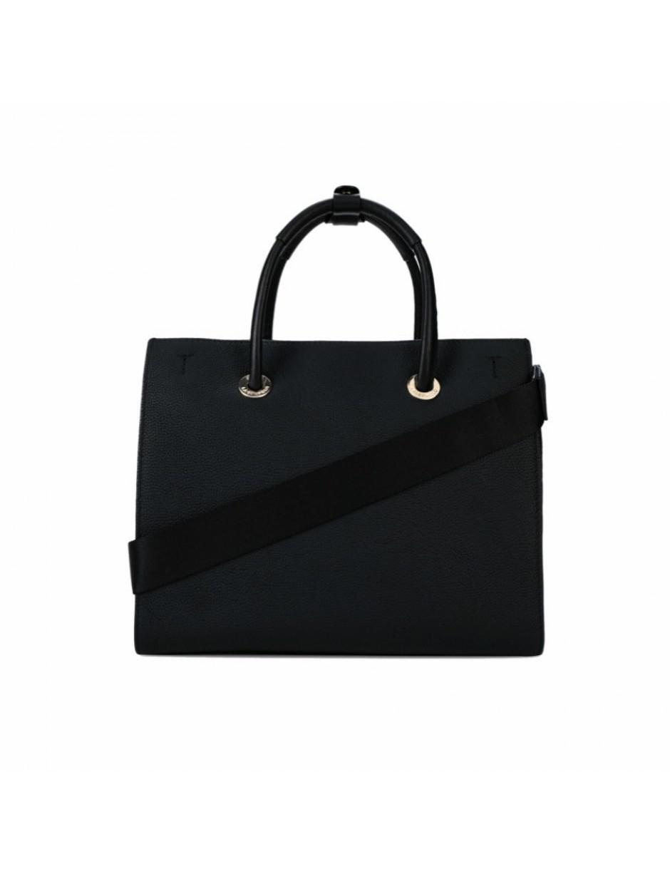 9adc1a787605 Karl Lagerfeld Shoulder Bag In Black in Black - Lyst
