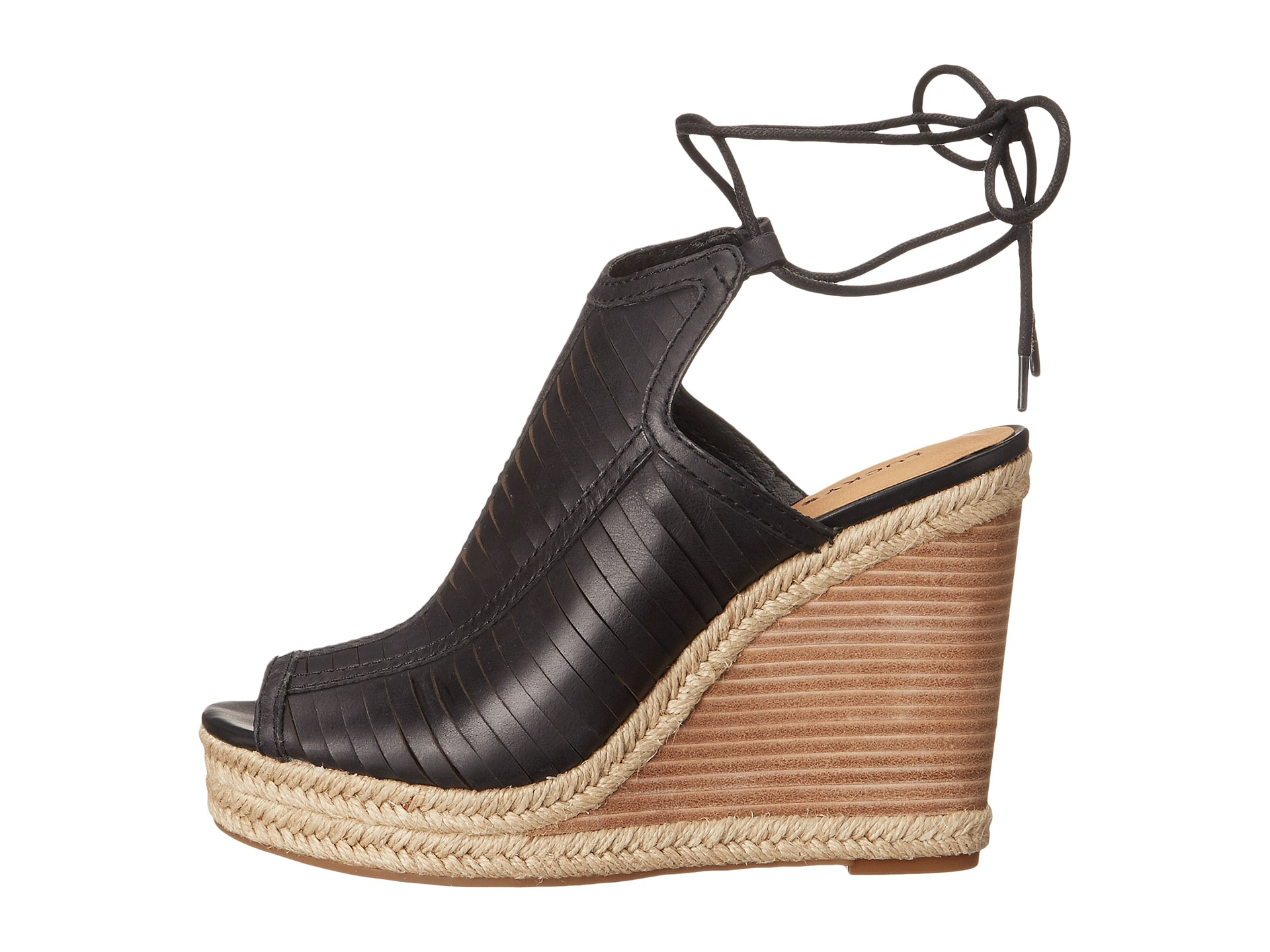 Lucky Brand Shoes Emilia