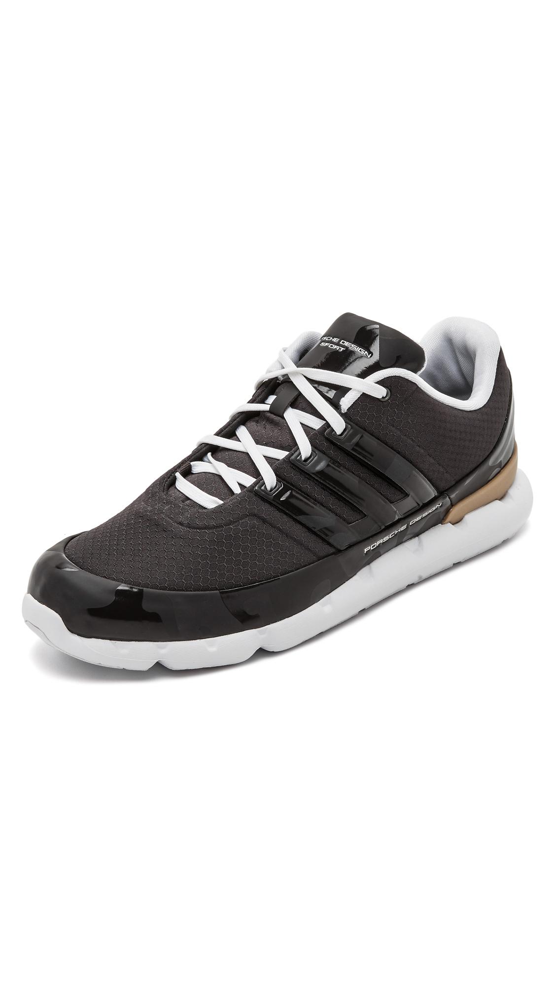 lyst porsche design engineered comfort running sneakers. Black Bedroom Furniture Sets. Home Design Ideas