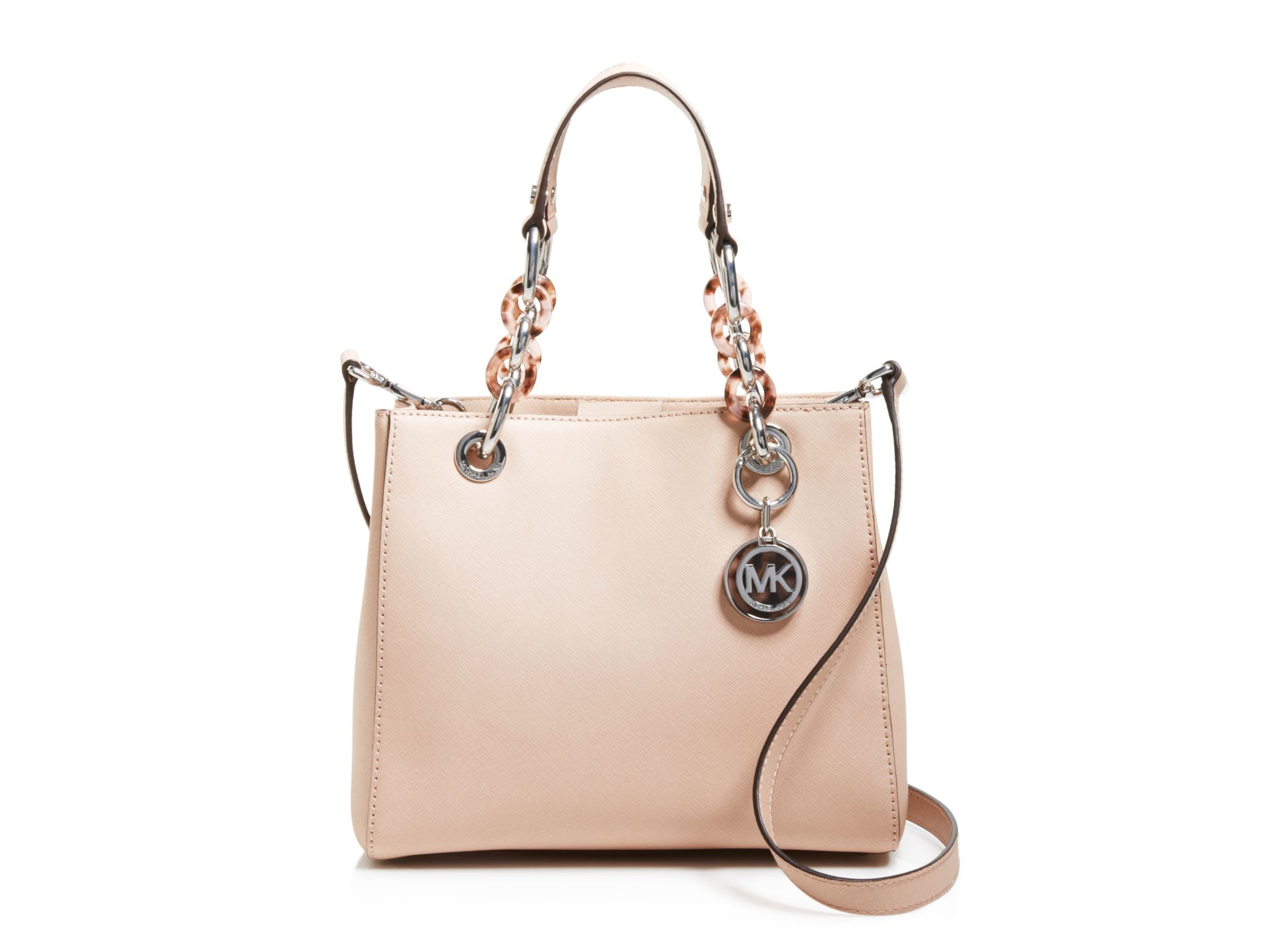 451945da3ad6 Gallery. Previously sold at: Bloomingdale's · Women's Michael By Michael  Kors Cynthia