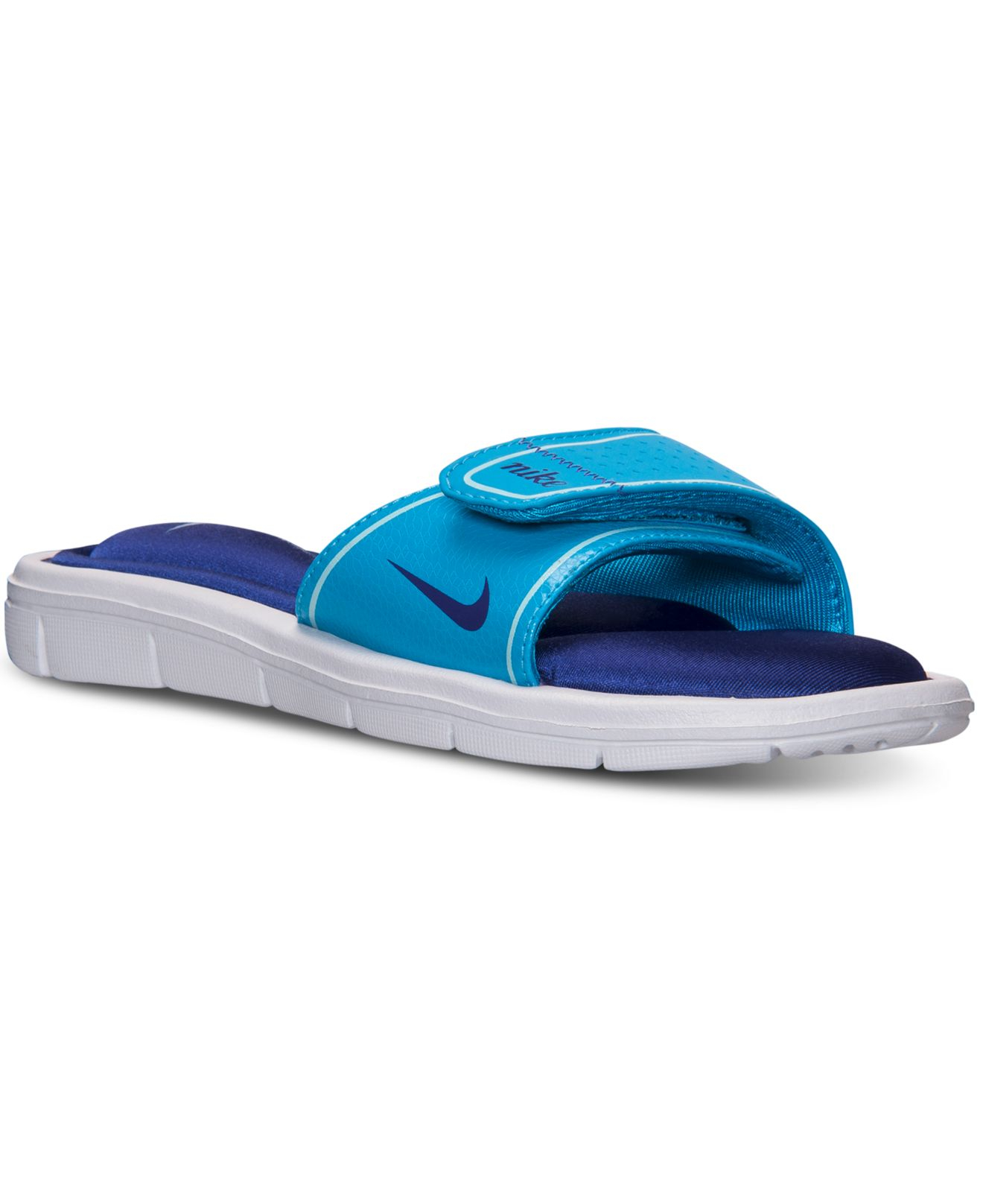 bd5f4b175aba10 Awesome Nike Womens Comfort Slide Sandals Athleisuressshoe. Excellent Nike  Women39s Comfort Slide Be A Good Sport Pinterest