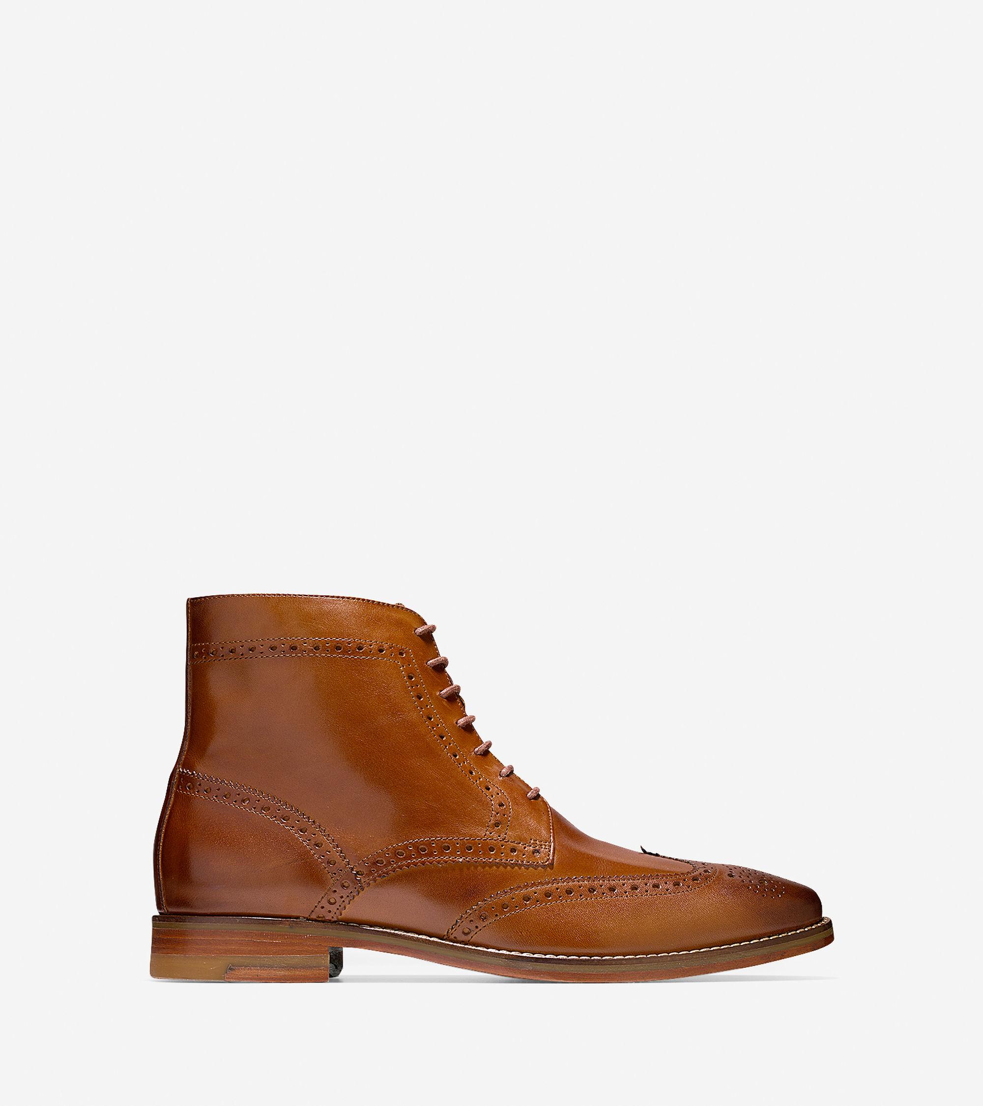 Robert Wayne Cambridge Dress Shoes