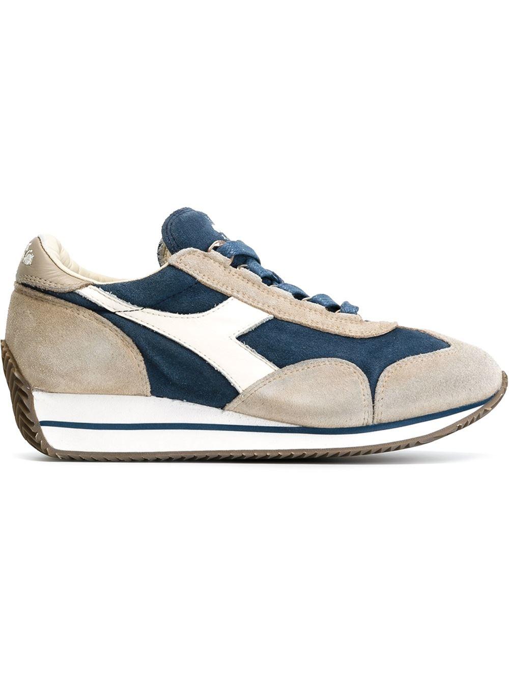 diadora sneakers - photo #12