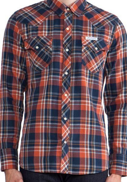 True Religion Shirts Mens