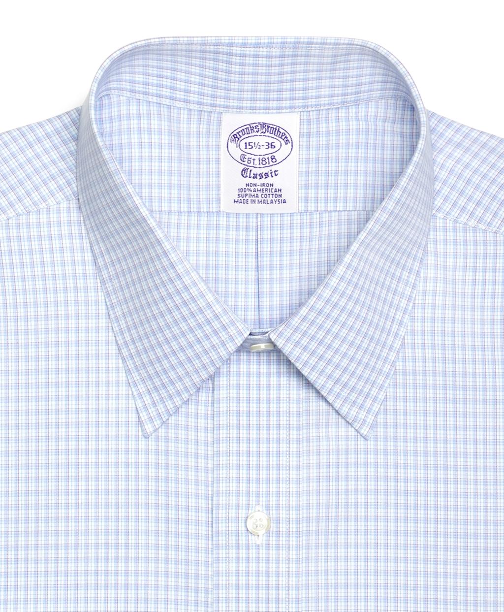 Brooks Brothers Pima Cotton Dress Shirts Bcd Tofu House