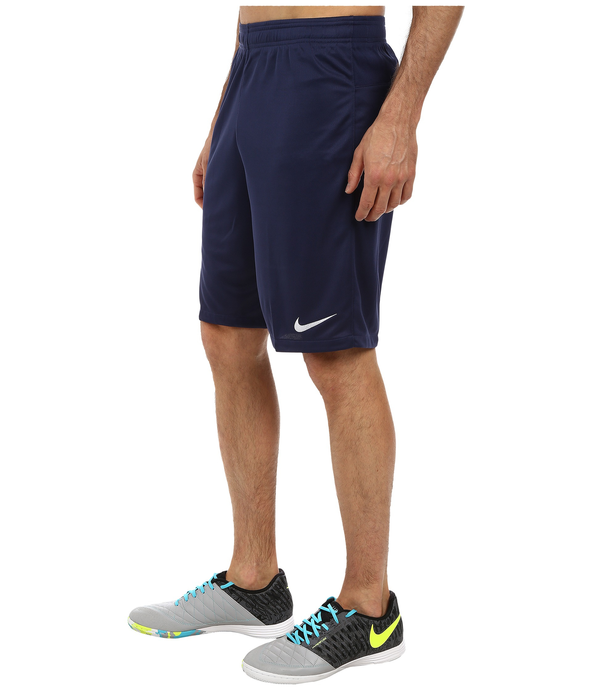 Nike Mens Académie 2 Plus Tricot Short De Football