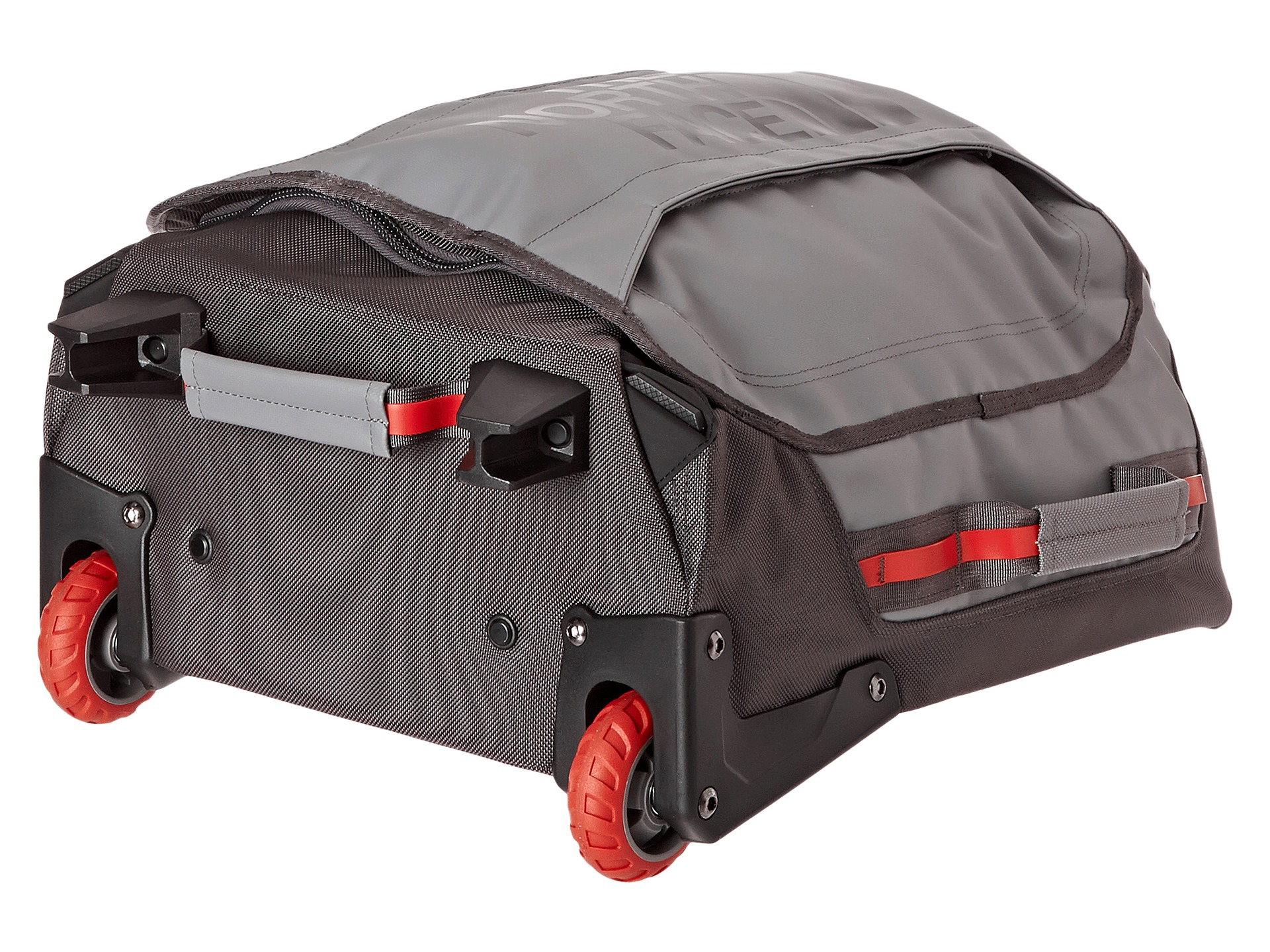 lyst the north face rolling thunder 19 in gray for men. Black Bedroom Furniture Sets. Home Design Ideas