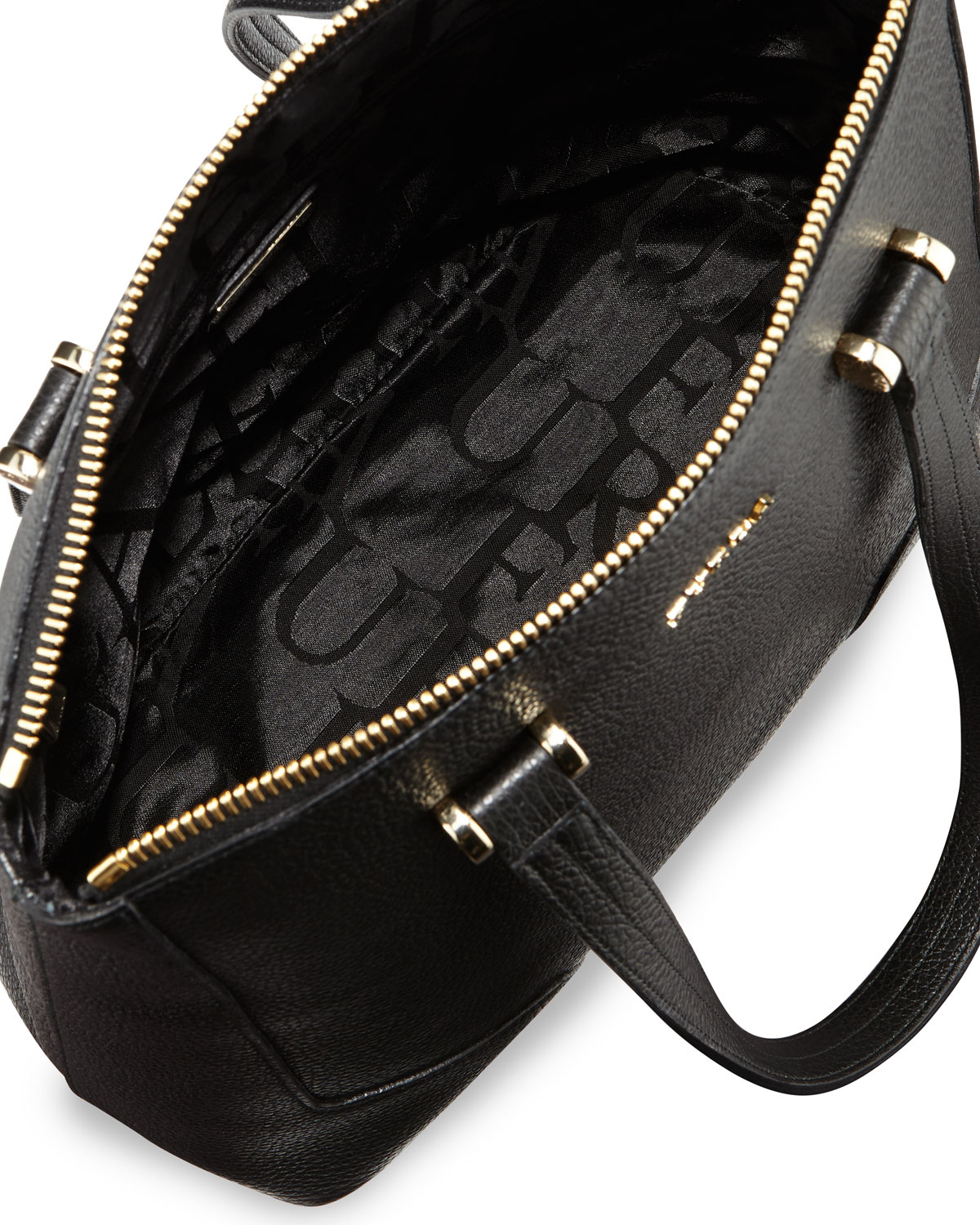 zipped shoulder bag - Black Furla 8Zq7Egn