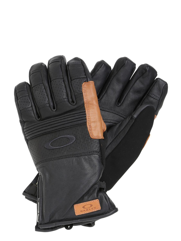 oakley recon gloves dqab  oakley winter gloves gloves
