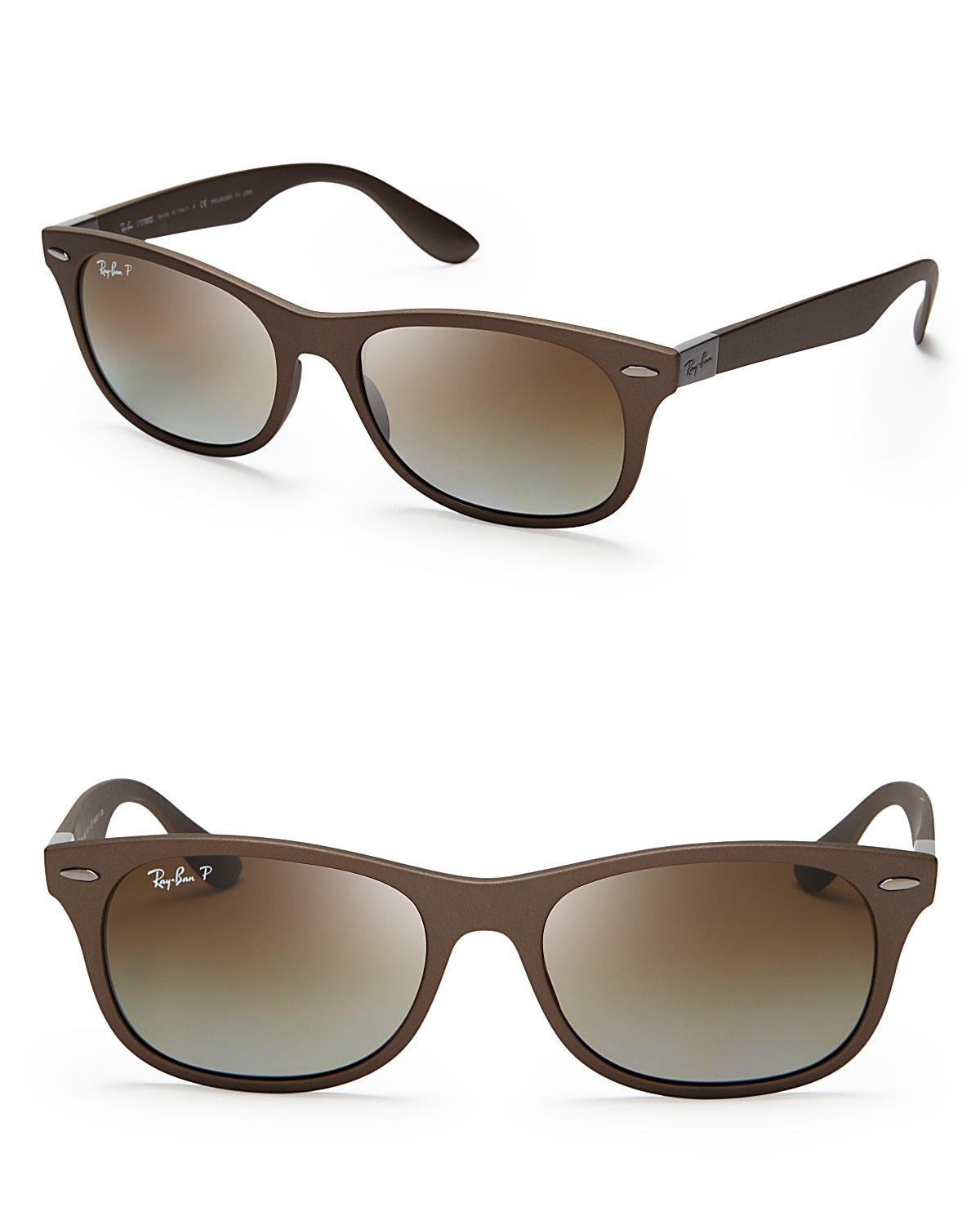 Gallery. Previously sold at: Bloomingdale\u0026#39;s \u0026middot; Women\u0026#39;s Wayfarer Sunglasses