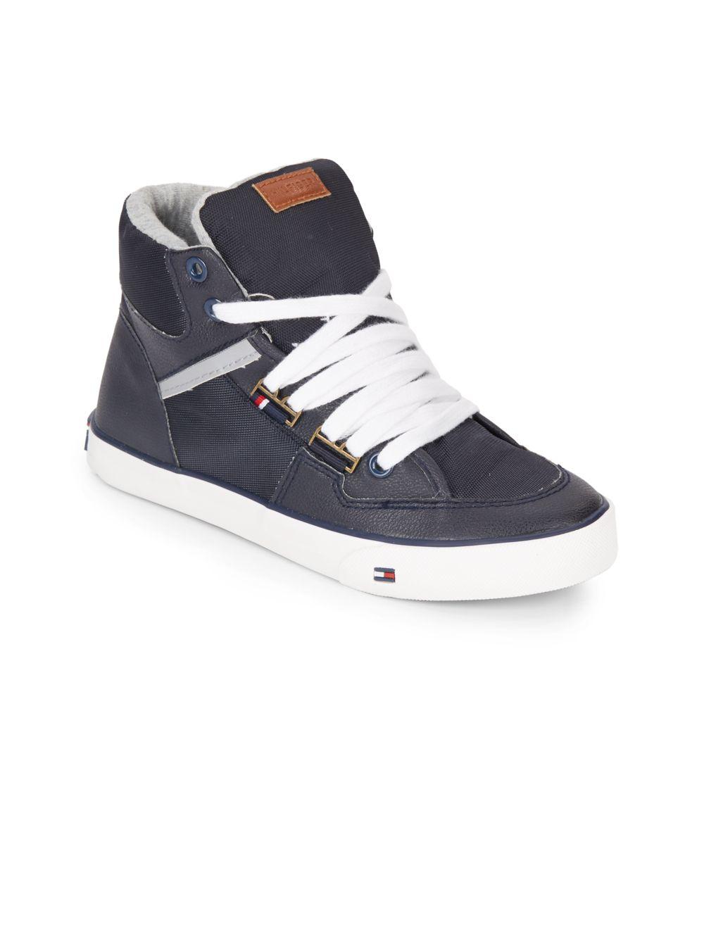 Tommy Hilfiger High-tops Et Chaussures De Sport nrZe7bE