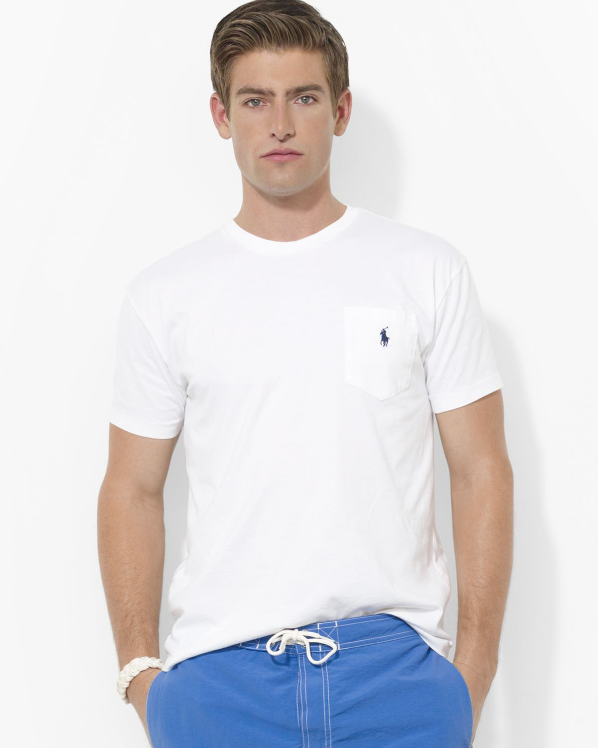 Gallery. Previously sold at  Bloomingdale s · Men s Ralph Lauren Classic ... 148f0f558d70