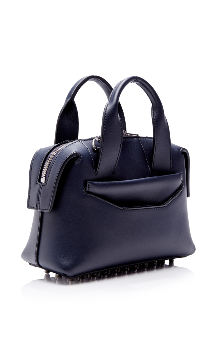 Alexander Wang 'Rocco' Dupe May 27, 3 Comments Apart from the Boyy Slash bag that I've been lusting after for years, the only other designer handbag on my wishlist has always been the Alexander Wang 'Rocco'.
