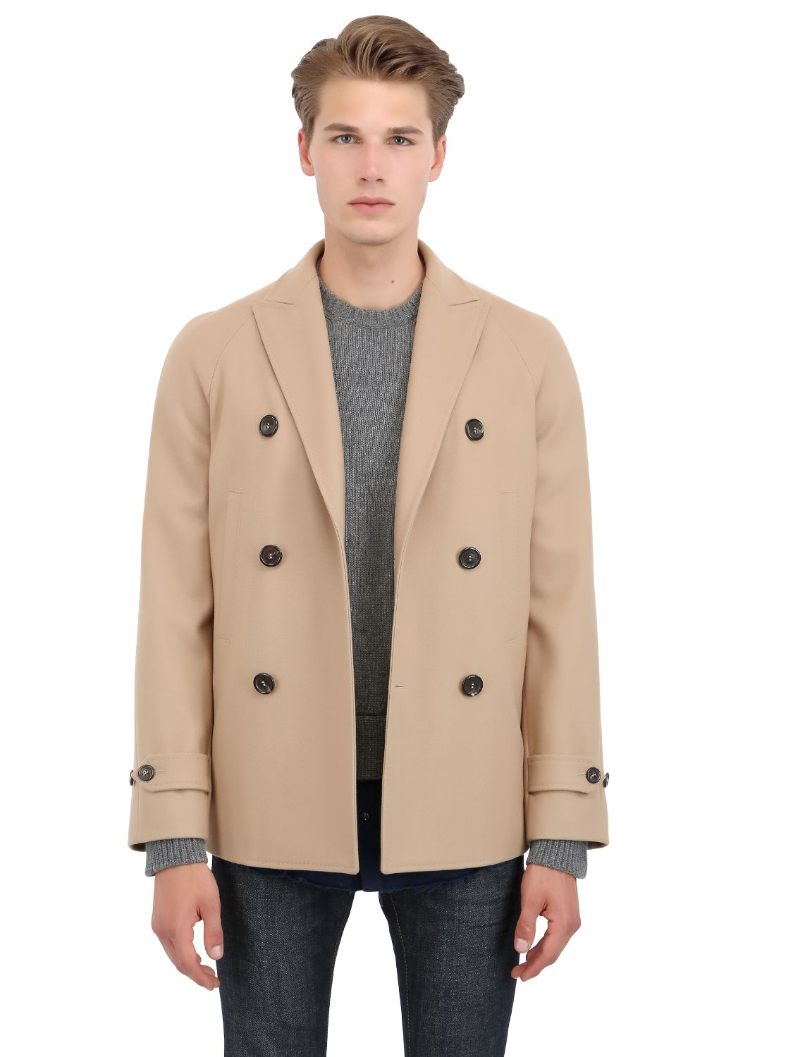 There's always room for a sophisticated pea coat or parka as well—both are traditional looks that have never gone out of style. Style Meets Function Of course, men's jackets aren't just about looking good (although that is an added benefit!).