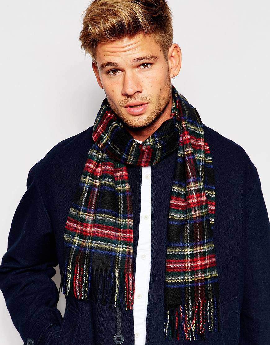 Find great deals on eBay for mens tartan scarf. Shop with confidence.