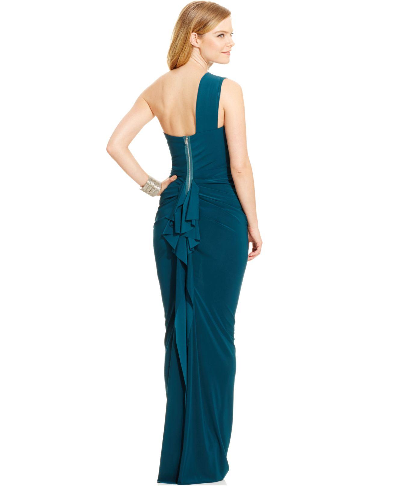 Xscape Mermaid Gown